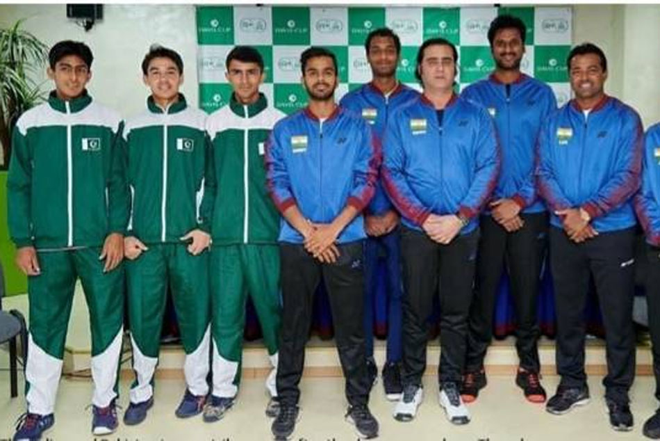 India vs Pakistan Davis Cup: Strong India ready to steamroll depleted Pakistan