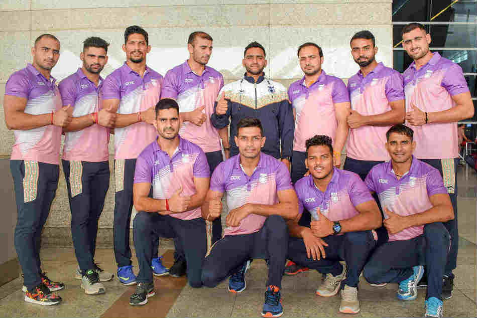 2019 World Kabaddi Cup To Be Held From December 1 To 9