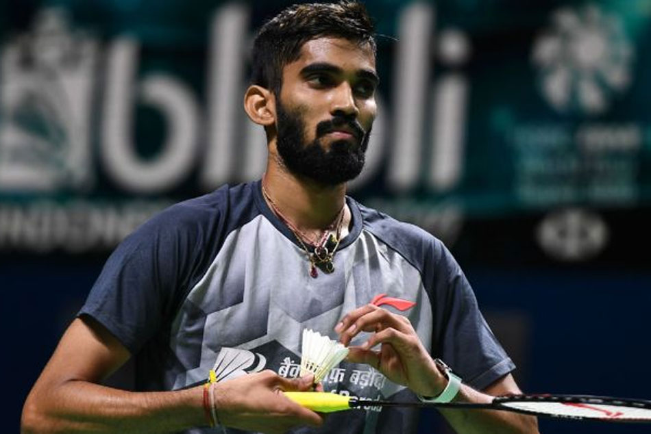 After Saina Nehwal Kidambi Srikanth Pulls Out Of Pbl Fifth Season