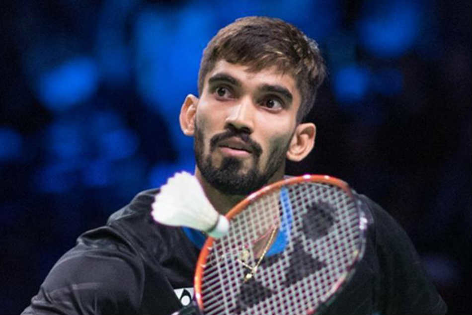 Syed Modi International Kidambi Srikanth Sai Praneeth Hs Prannoy Enters 2nd Round
