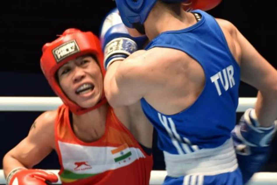 Mary Kom to face Nikhat Zareen in Olympics selection trial