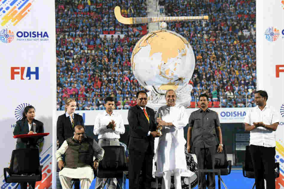 Bhubaneswar Rourkela To Host 2023 Men S Hockey World Cup
