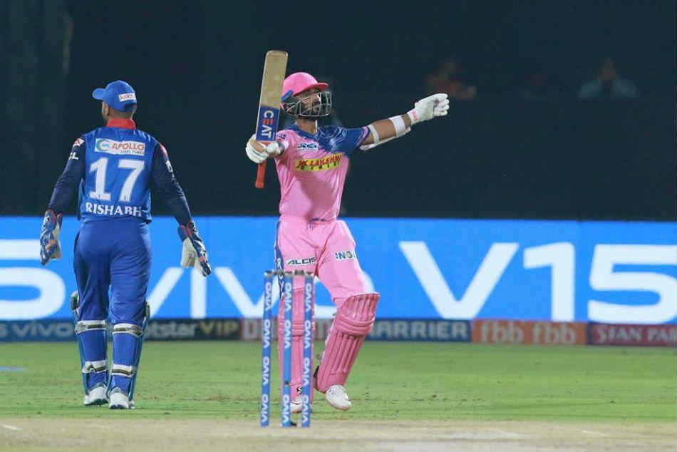 IPL 2020: రాజస్థాన్తో 9 ఏళ్ల బంధం వీడనుందా?, ఢిల్లీ క్యాపిటల్స్కు రహానే?