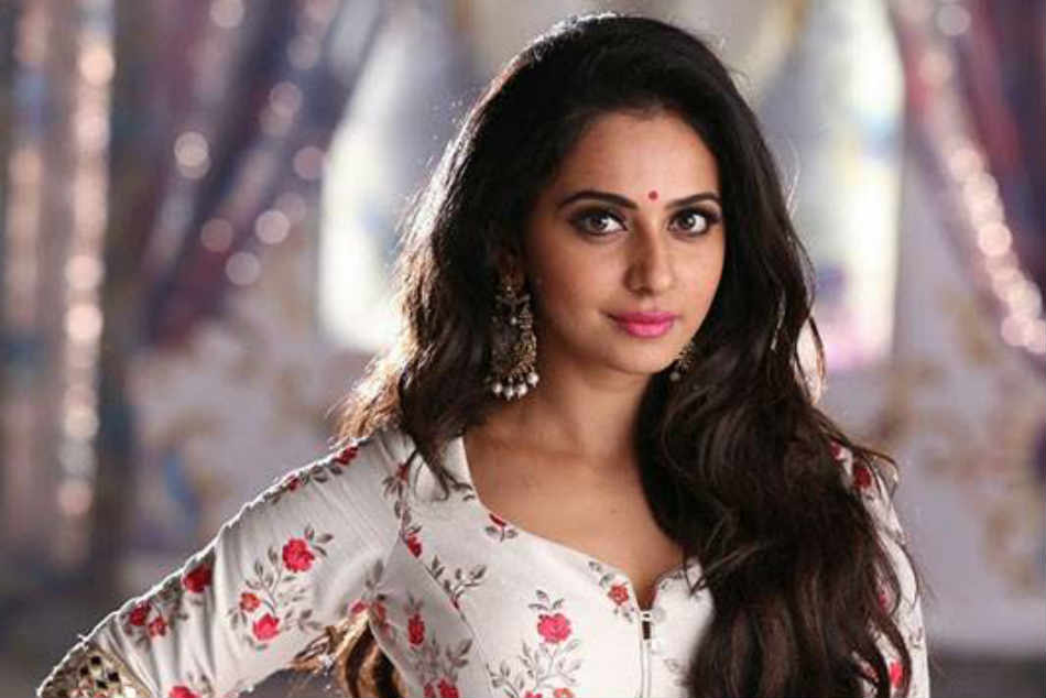 Finecab Hyderabad Strikers Team And Jersey Launch By Rakul Preet Singh Held In Hyderabad