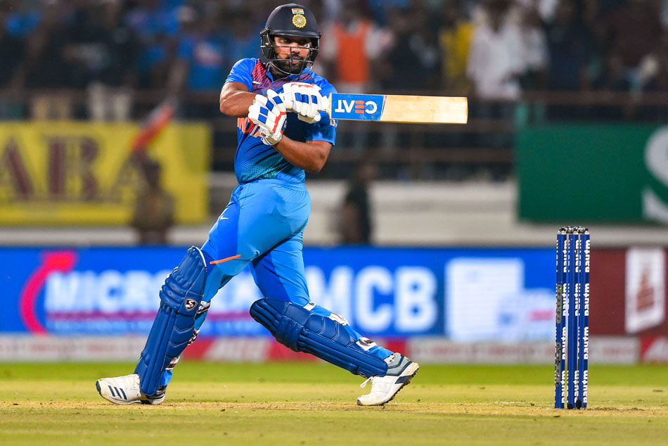 Rohit Sharma on cusp of becoming 1st Indian to hit 400 international sixes; to join Gayle, Afridi in top list