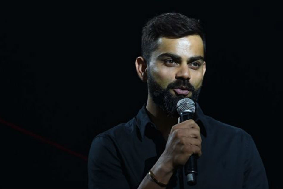 Virat Kohli Wants to learn cooking after retiring from cricket