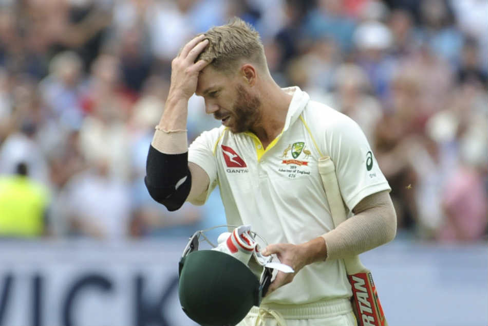 When David Warner bats with a clear mind, he is the most destructive player in the world: Justin Langer