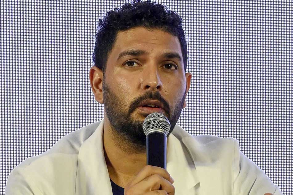 Yuvraj Singh said Selectors thinking in terms of modern day cricket is not up to the mark