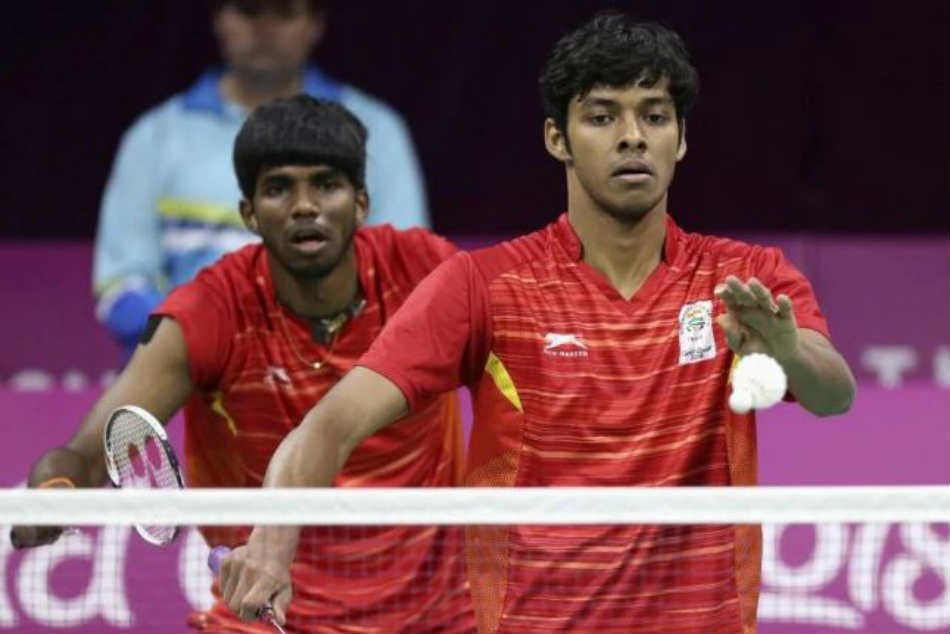 Satwiksairaj Rankireddy Chirag Shetty Nominated For Most Improved Player At Bwf Awards