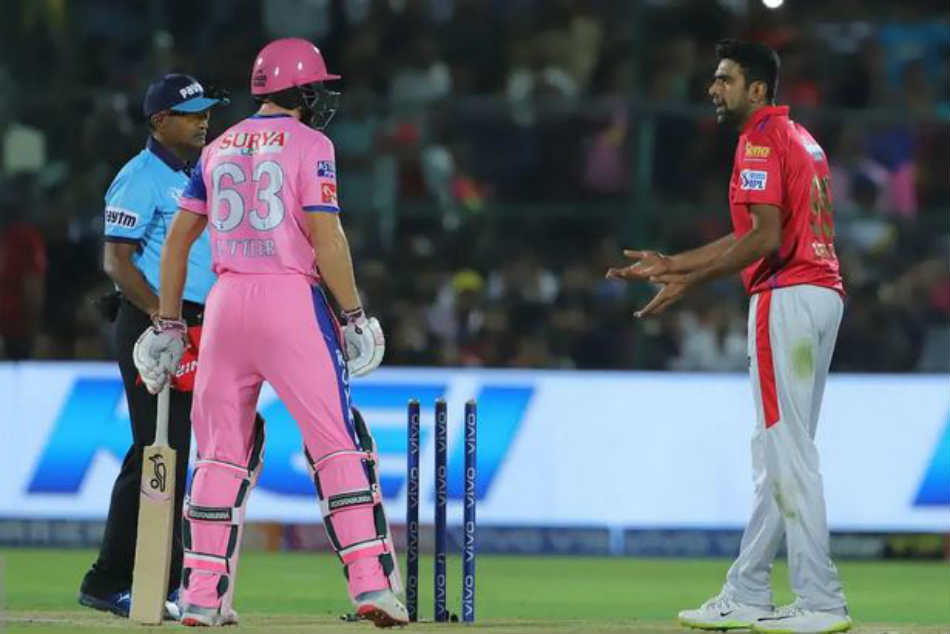 R Ashwin says he will Mankad batsmen going out of the crease in IPL 2020