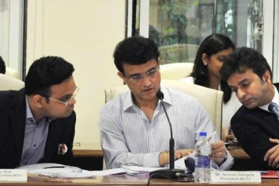 అమిత్ షా కొడుకు అయితే ఏంటి?: బీసీసీఐ కార్యదర్శి జై షాతో కలిసి పని చేయడంపై దాదా