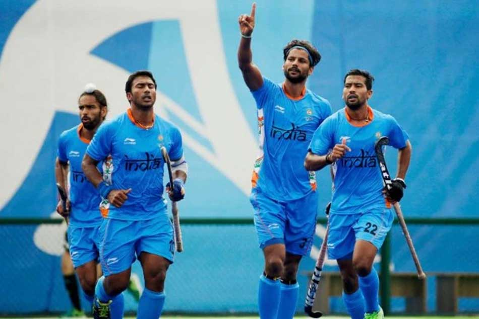 2020 Tokyo Olympics India Men To Face New Zealand Women To Play Netherlands In Opening Games