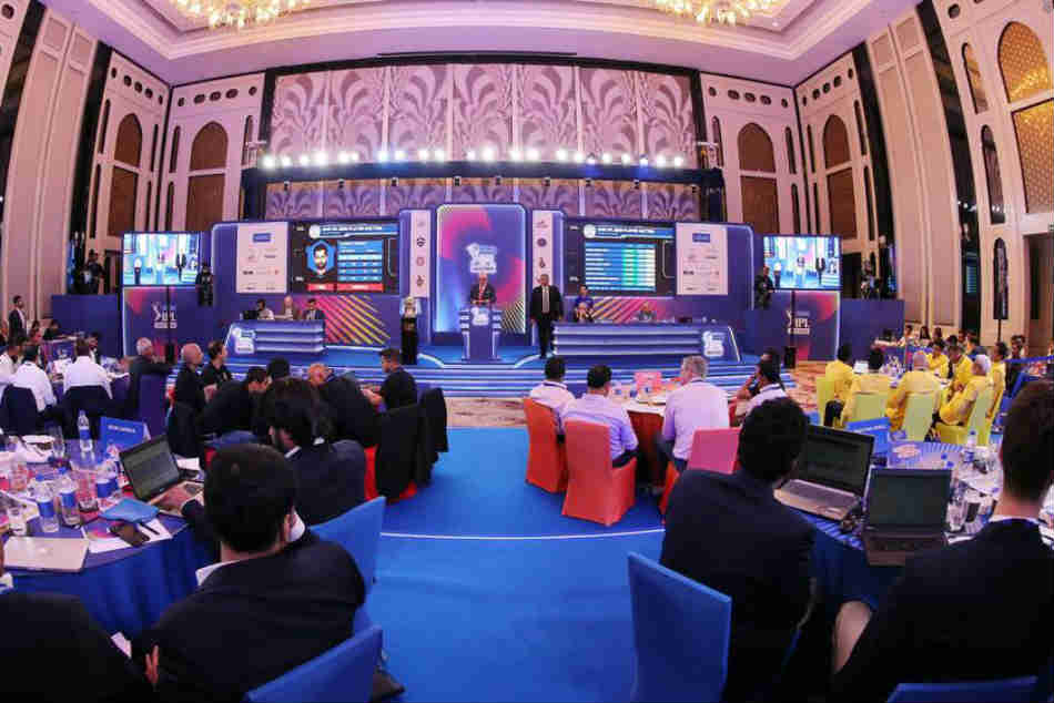 IPL 2020 Auction Live Streaming: Franchises are ready to take part in Kolkata