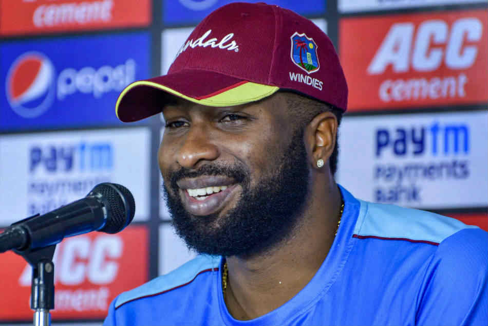India vs West Indies: Kieron Pollard said Need to protect young WI talents from vultures of world cricket