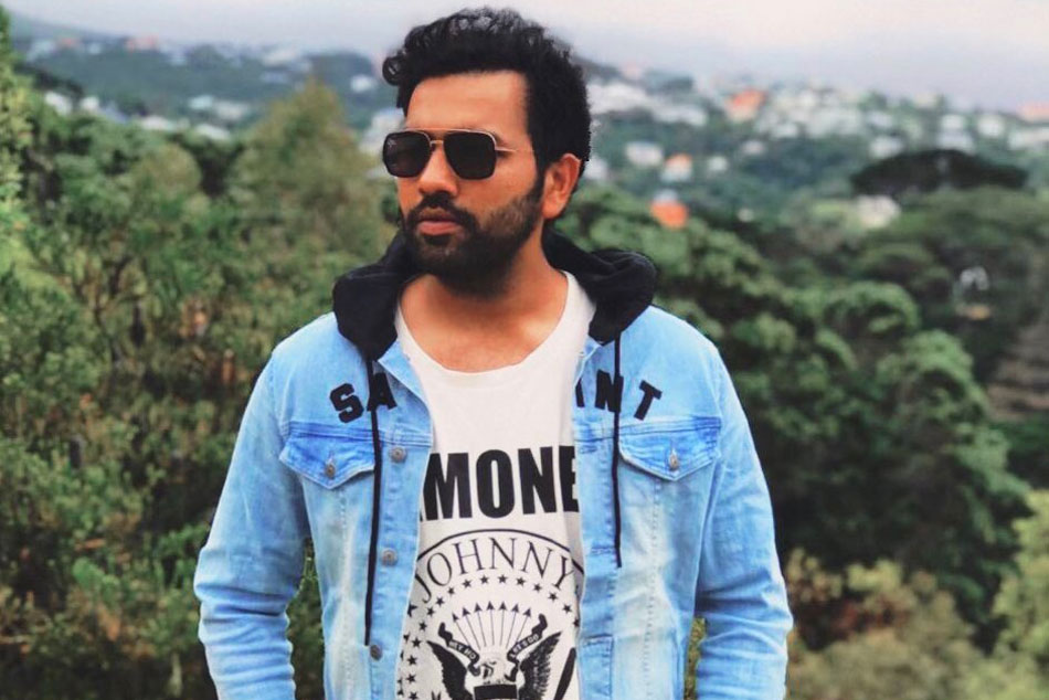 My love, strength and game changer: Rohit Sharma shares post for wife Ritika on her birthday