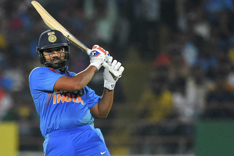 Rohit Sharma set to achieve an awesome record against West Indies