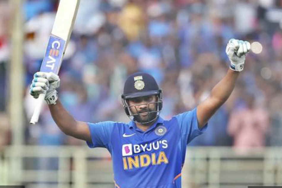 I understand my batting well, want to play within limits says Rohit Sharma