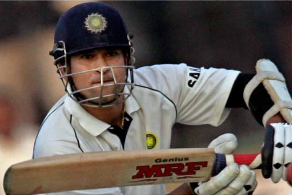 On this day in 2005: Sachin Tendulkar surpassed Sunil Gavaskar to become leading Test centurion