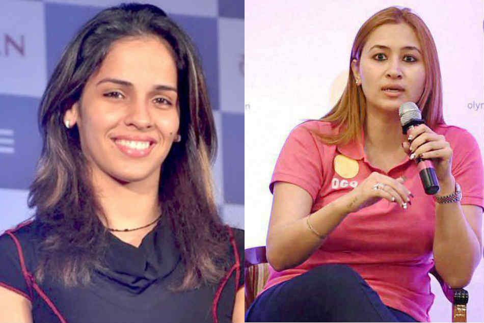 దిశ నిందితుల ఎన్కౌంటర్: సైనా నెహ్వాల్, గుత్తా జ్వాలా స్పందన ఇదీ!