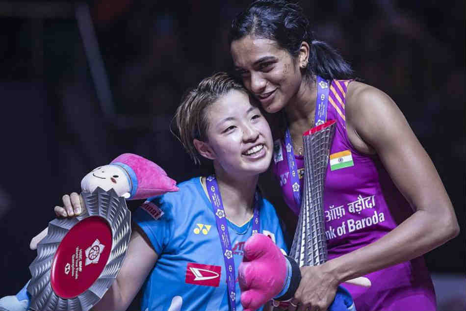 Badminton 2019 season in review: Invincible Momota, super Daddies and world champion Sindhu
