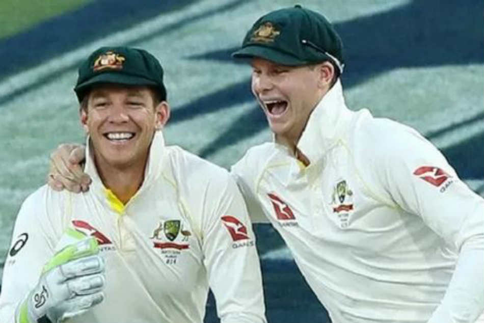 Australia vs Pakistan: Steve Smith has reacted to former skipper Ian Chappells claims