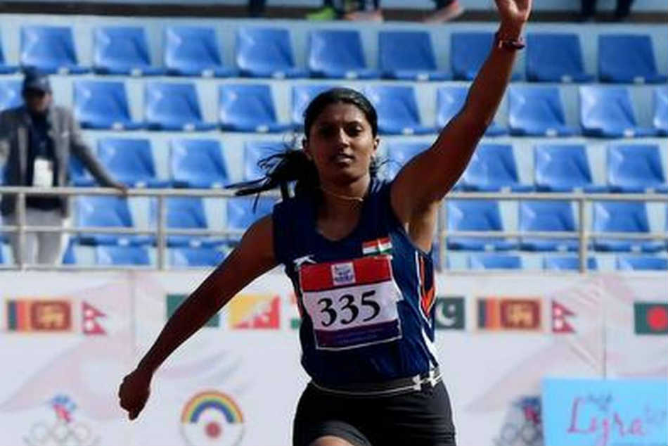 South Asian Games India Wins 56 Medals Consolidates Top Spot
