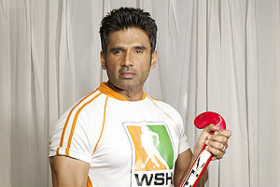 Suniel Shetty To Be Appointed As NADAs Brand Ambassador: Report