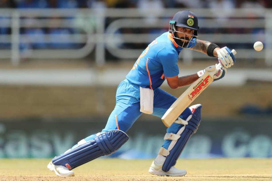 3rd T20: స్వదేశంలో టీ20ల్లో 1000 పరుగులు: చరిత్ర సృష్టించిన విరాట్ కోహ్లీ