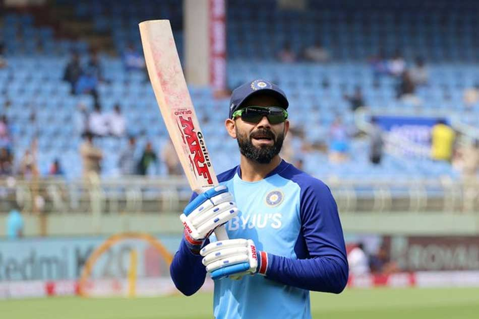 We'll Keep Chasing The World Cup Says Virat Kohli As India End 2019 On A High