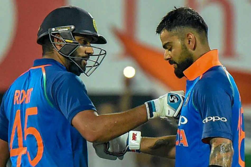 India vs West Indies: కోహ్లీ మూడేళ్ల ఆధిపత్యానికి రోహిత్ శర్మ చెక్ పెడతాడా?