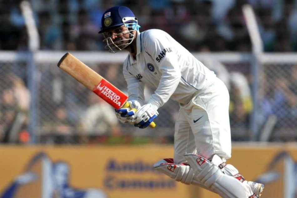 On this day, 2009: BCCI shares throwback post when Virender Sehwag slammed 293 vs Sri Lanka in Mumbai