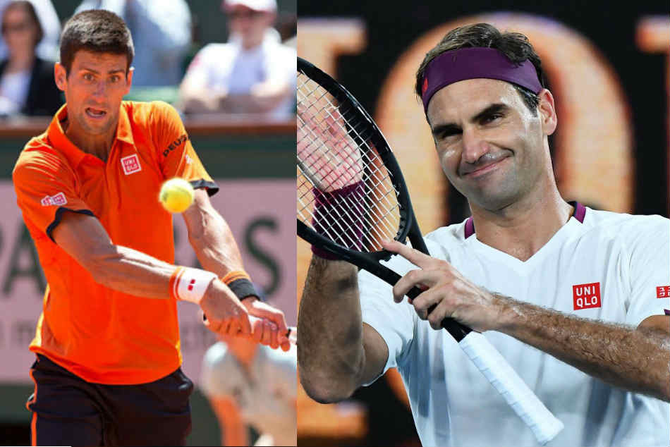 Australian Open 2020 Federer Joins Djokovic Barty In Quarter Finals Coco Gauff Knocked Out