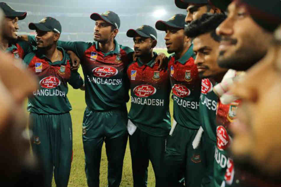After Mushfiqur Rahim, Bangladesh Coaches Opt Out Of Pakistan Tour