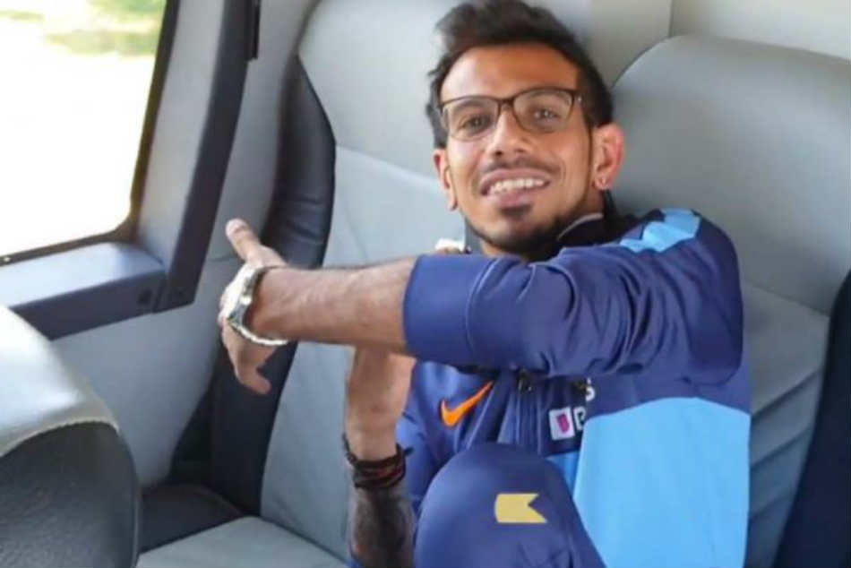 Yuzvendra Chahal says We miss MS Dhoni a lot, last corner seat in the bus reserved for him
