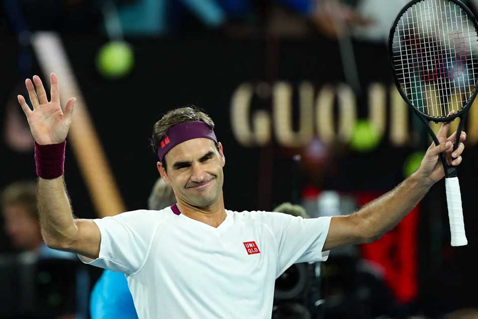 Australian Open 2020 Federer Djokovic Ashleigh Barty Enters Semi Finals