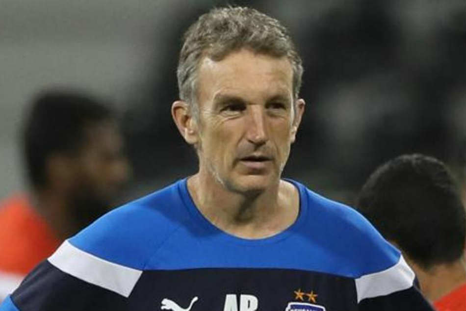Hyderabad Fc Appoint Albert Roca As The New Head Coach