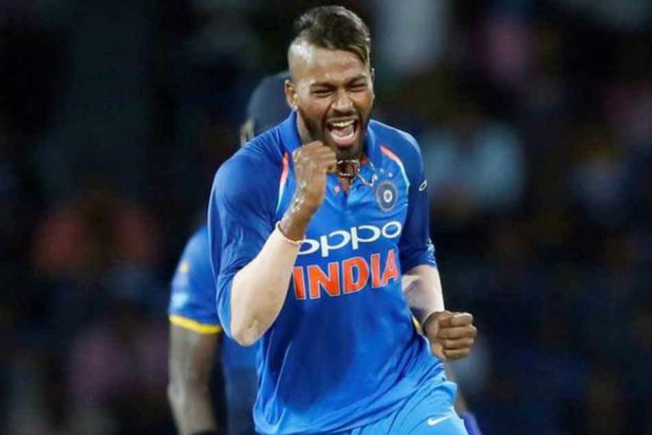 Hardik Pandya Quashes Comparisons With Kapil Dev & Ben Stokes