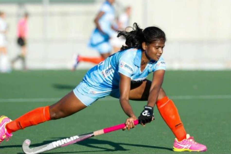 India Women S Hockey Team Defender Sunita Lakra Announces Retirement Due To Injury Breakdown