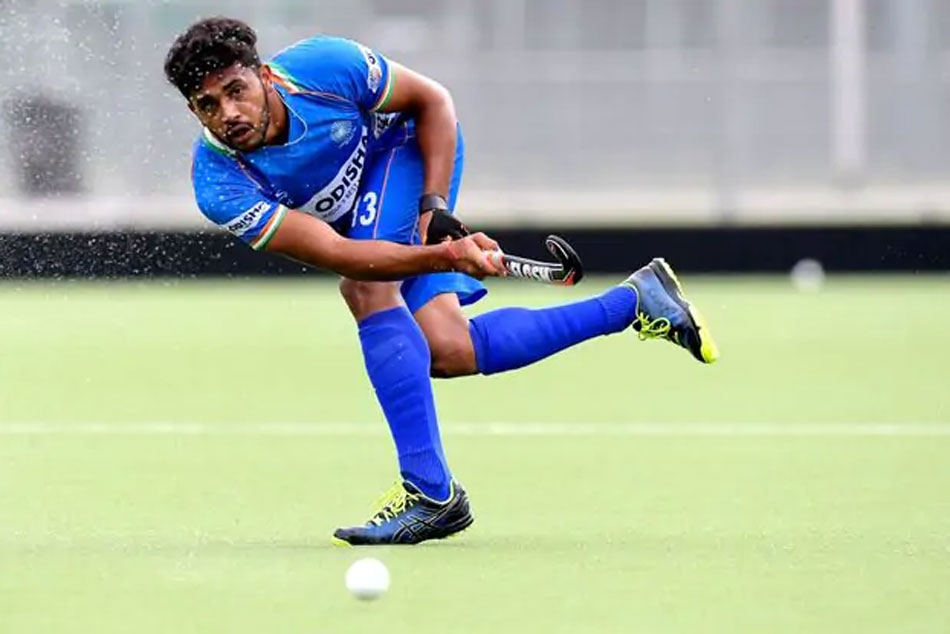 I believe India can play the final of Tokyo Olympics: Hockey captain Manpreet Singh