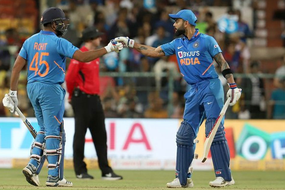 India beat Australia by 7 wickets to win series 2-1