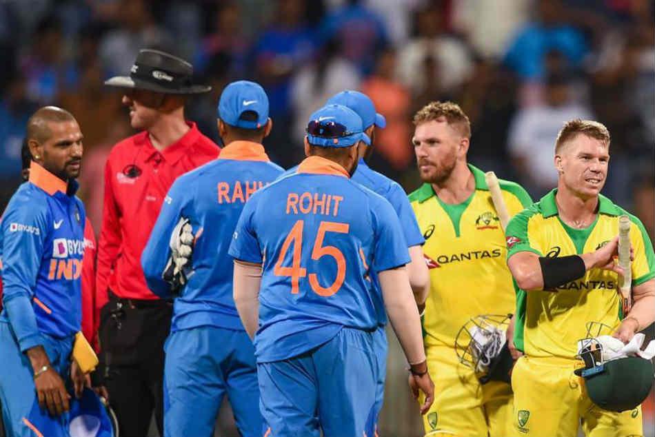 తప్పక గెలవాల్సిన మ్యాచ్లో కోహ్లీసేన అద్భుత విజయం: 2nd ODIలో నమోదైన రికార్డులివే!