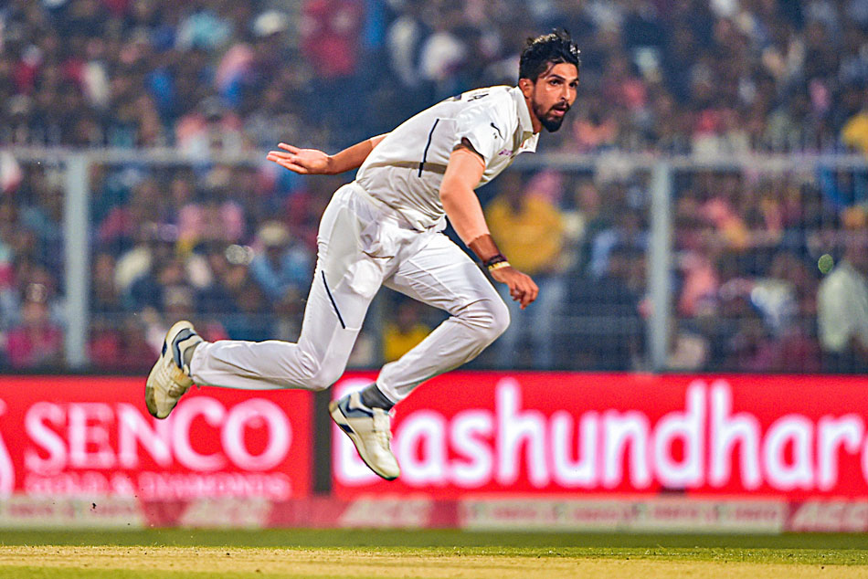 Ishant Sharma suffers injury ahead of India Test squad announcement for New Zealand tour