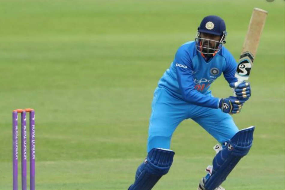 Krunal Pandyas fifty in vain as India A lose to New Zealand A in 2nd unofficial ODI