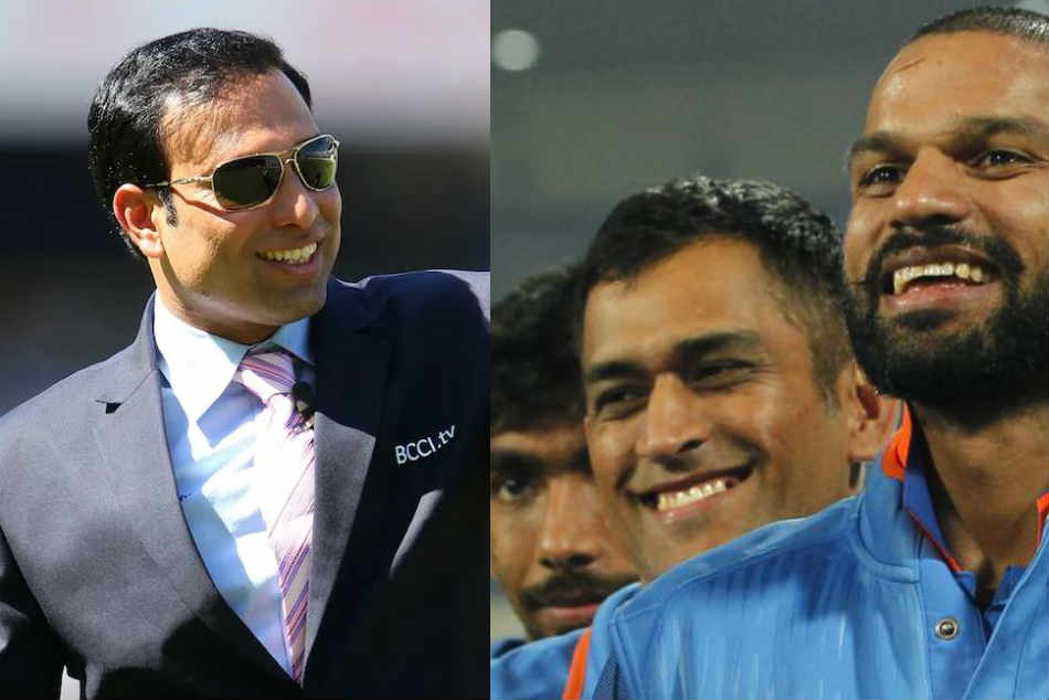 MS Dhoni, Shikhar Dhawan big omissions as VVS Laxman names his India squad for ICC T20 World Cup