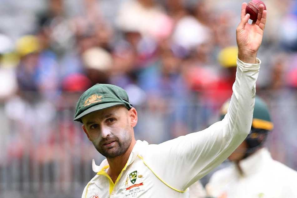 Nathan Lyon could overtake Shane Warne as Australias top test wicket-taker