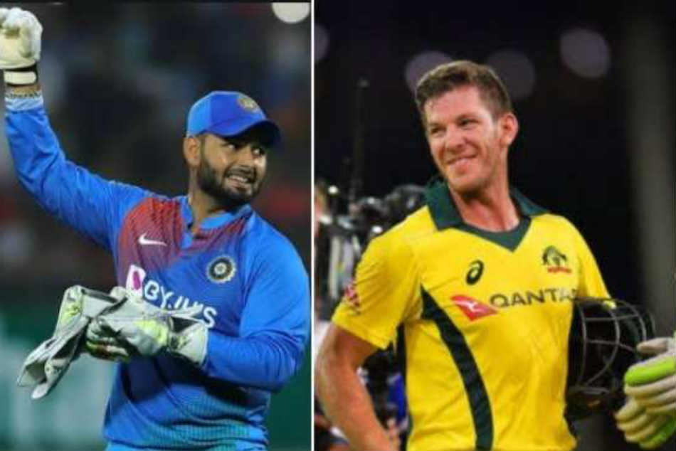 TimPaine reveals what triggered 'babysitter' sledge against Rishabh