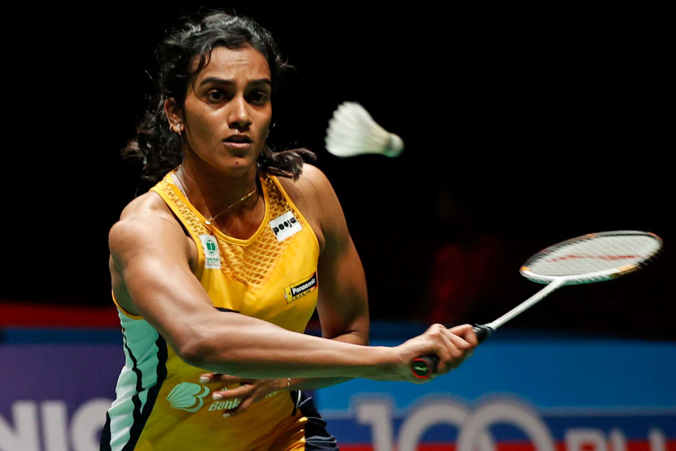 Malaysia Masters: PV Sindhu loses hard-fought quarter-final to Tai Tzu Ying