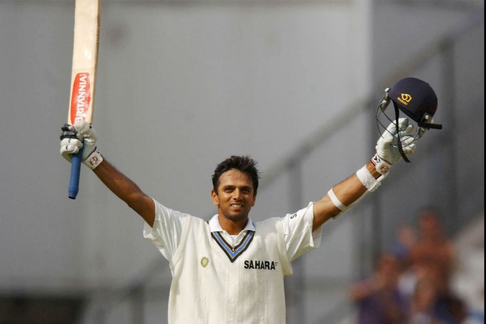 Happy Birthday Rahul Dravid: Indian crickets silent guardian turns 47