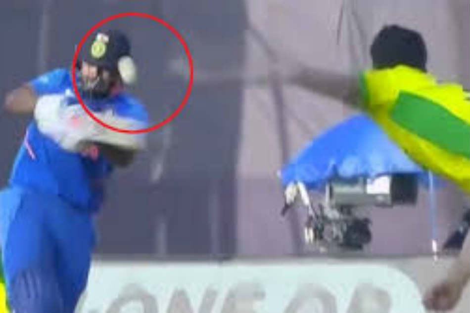 India vs Australia 1st ODI: Rishabh Pant Suffers Concussion After Being Hit By Bouncer