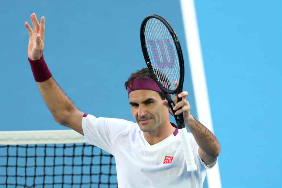 Roger Federer saves 7 match points vs Tennys Sandgren to reach semis